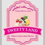 سوییتی لند Sweety Land