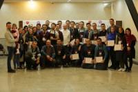 دوره جامع آموزش جلاتو - 18 تا 21 آذرماه 1396